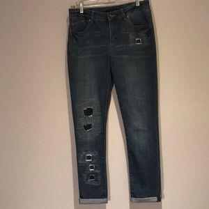 Signatures Studio Jeans